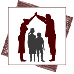 Foster Care Education Program Icon