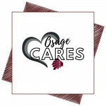 Osage Cares Icon