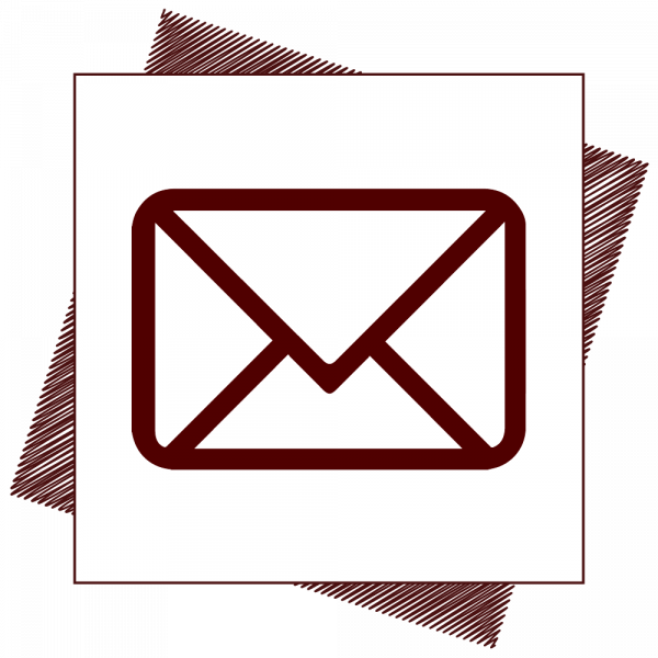 Transportation Letter Icon